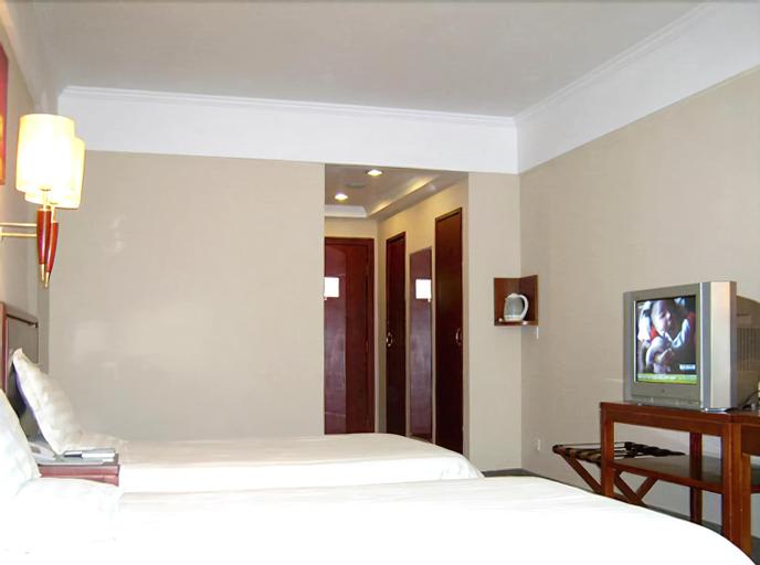 GreenTree Inn Suzhou Wuzhong Hotel, Suzhou