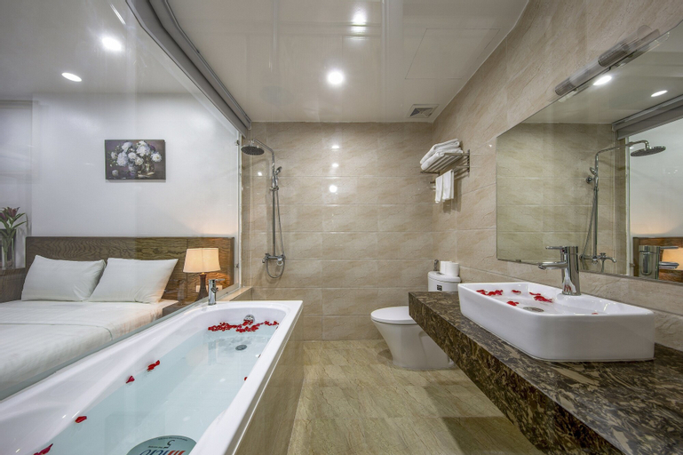 Granda Suites Hanoi, Cầu Giấy