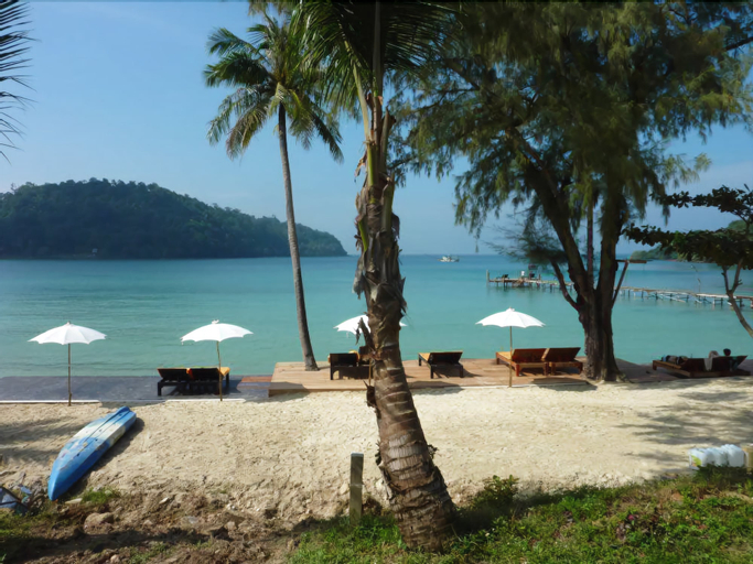 Koh Kood Resort, K. Ko Kut