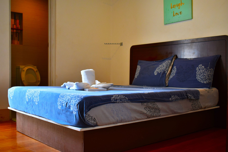 Sulit Dormitel and Budget Hotel, San Juan