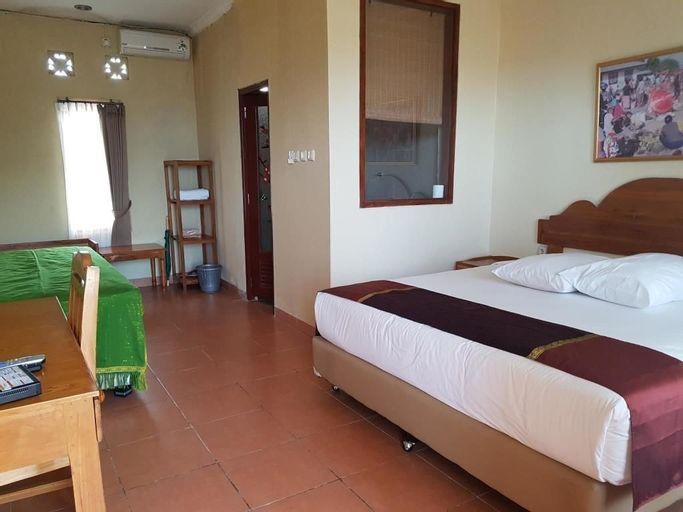 Mario Hotel & Cafe, Southwest Sumba