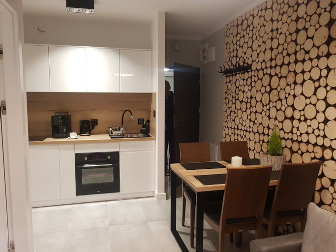 Leśniczówka - Apartamenty 5d, Lubań