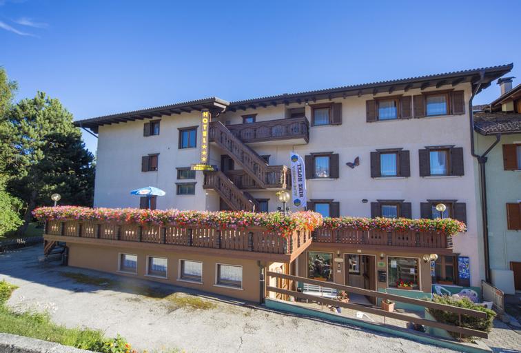 Hotel Trentino, Trento