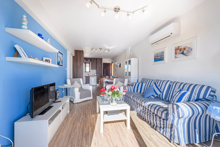Apartment Dina,