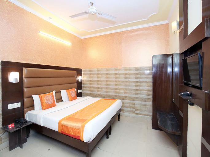OYO 12155 Hotel Awdesh Inn, Chandigarh