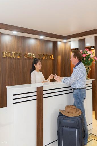 Blue Sea Hotel & Apartments, Hải An