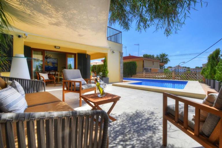 106036 - Villa in Can Pastilla, Baleares