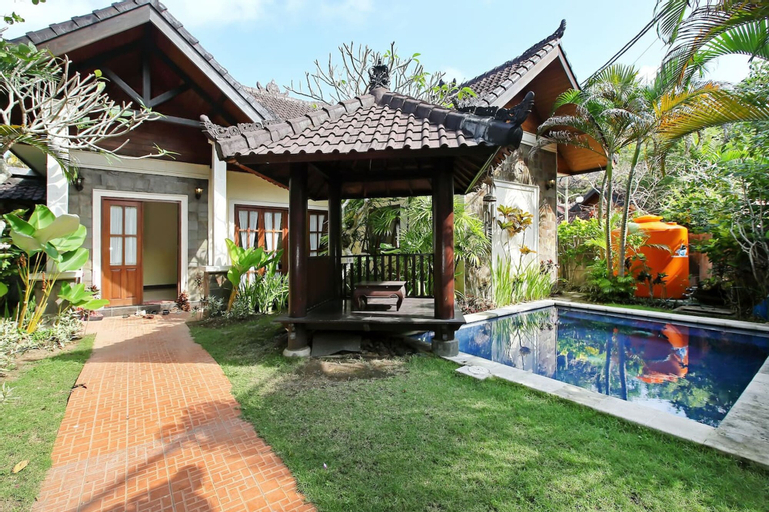 Puri Bendesa Villas, Badung