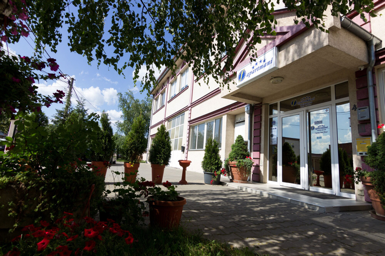 F Apartments, Kragujevac