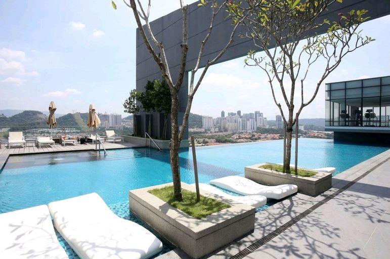 GT Home Cascades Residency, Kuala Lumpur
