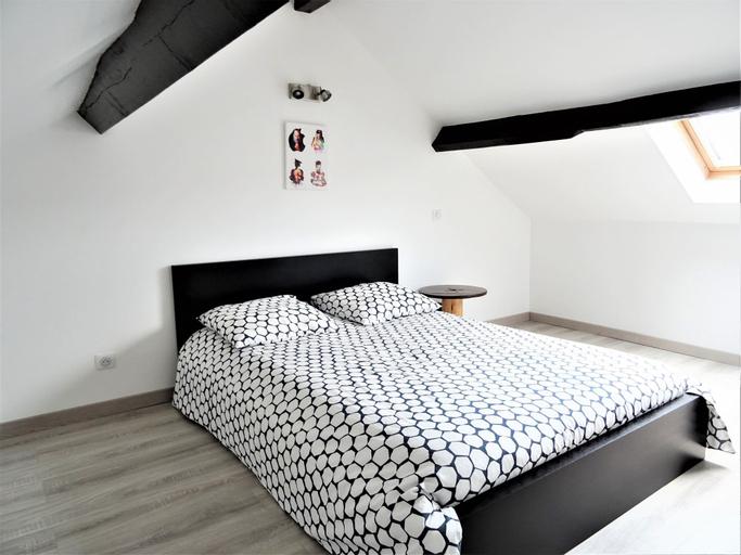 Appart hôtel l'Orchidée, Essonne