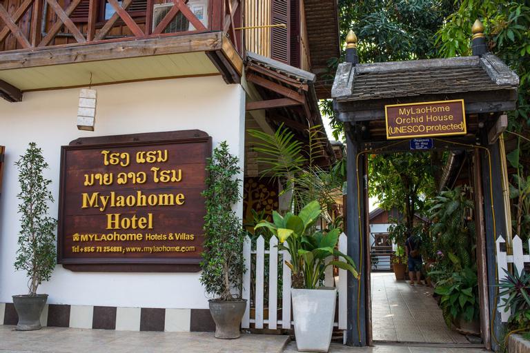 Mylaohome Hotel & Spa, Louangphrabang