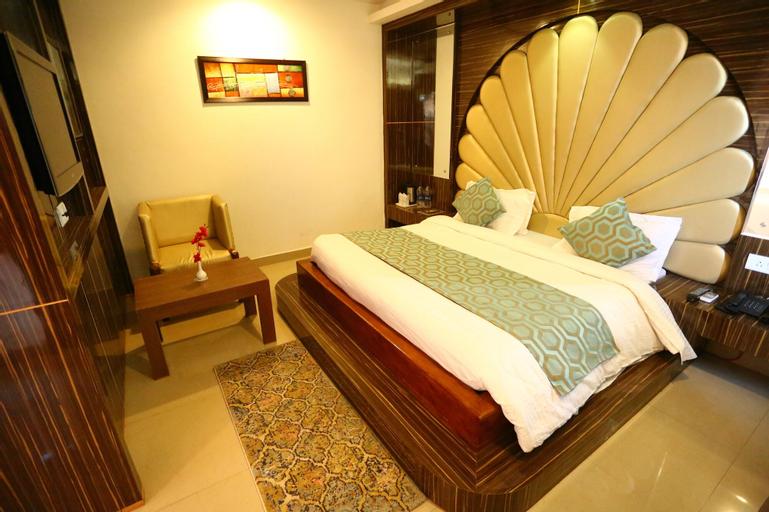 Hotel Maharaja Inn, Reasi