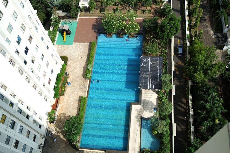 Lovely Green Lake Sunter Southern Residence, Jakarta Utara