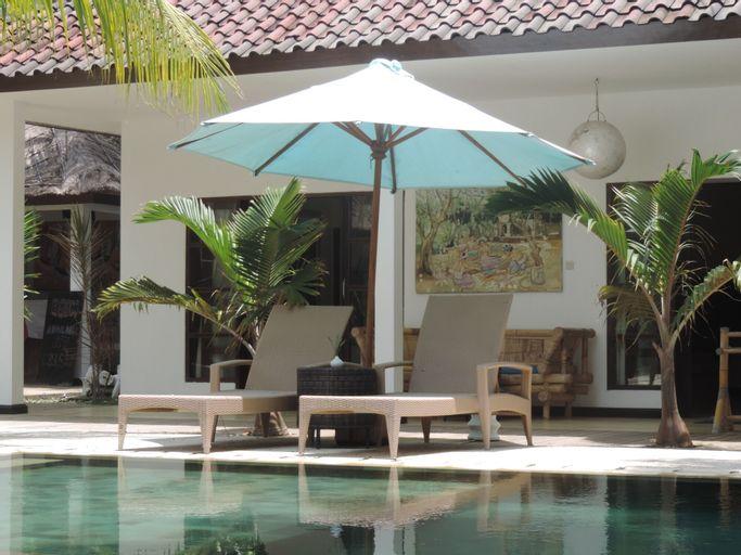 Casus Dream Hotel, Lombok