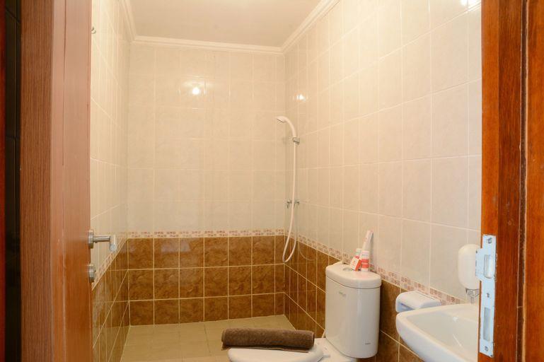 Luxury Design Grand Palace Kemayoran Apartment With Private Bathtub, Jakarta Pusat