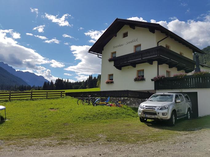 Ferienhaus-Sonnblick, Lienz