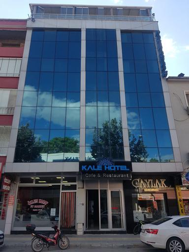 Kale Otel Osmancik, Osmancık