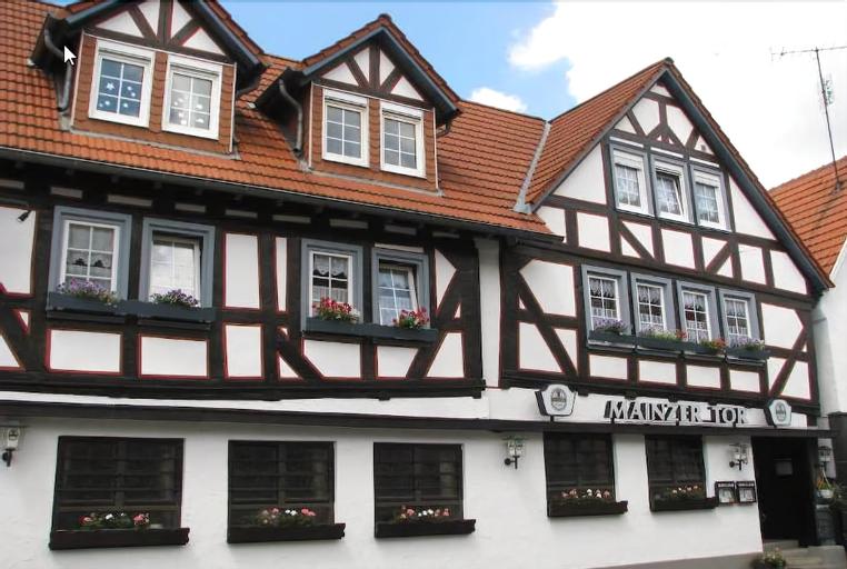 Pension Restaurant Mainzer Tor, Vogelsbergkreis