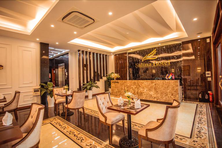 Salina Hotel, Ninh Bình