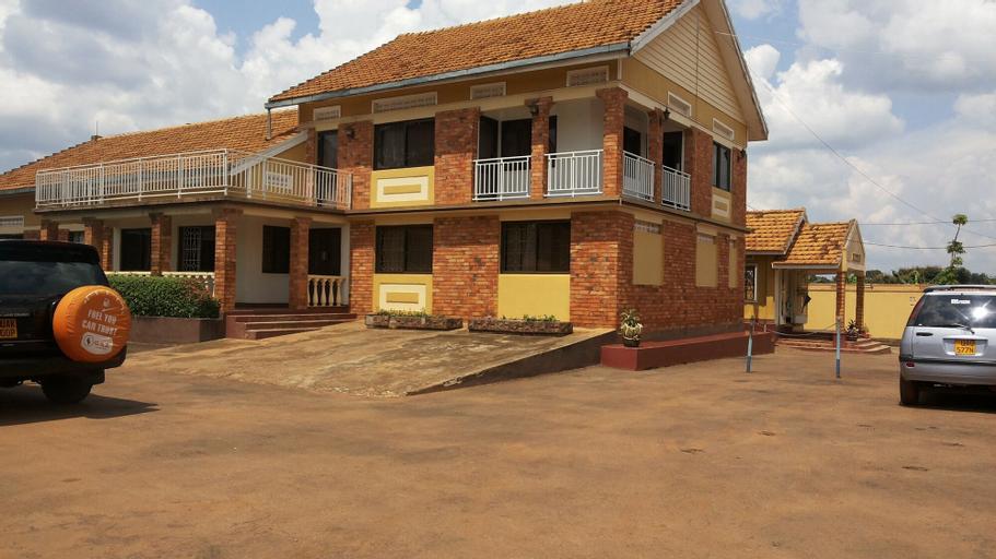 Enro Hotel, Mityana