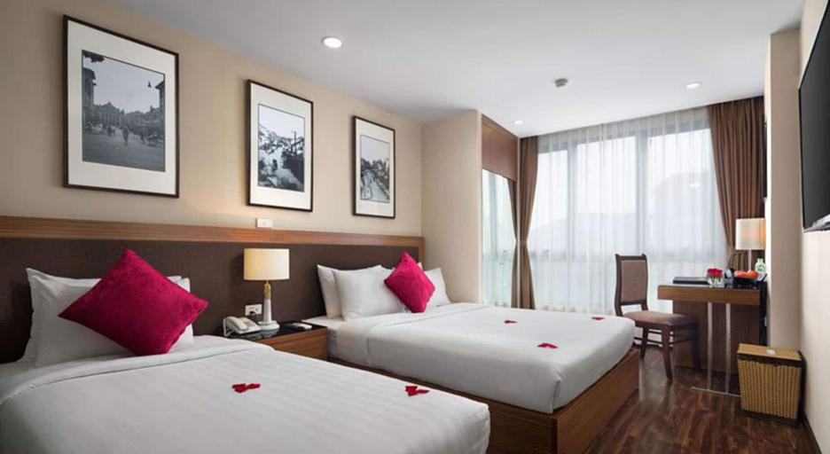 Golden Moon Suite Hotel, Hoàn Kiếm