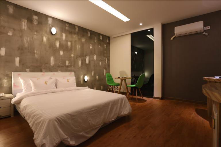 Java Hotel, Daedeok