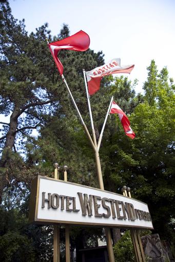 Hotel Villa Westend, Bolzano