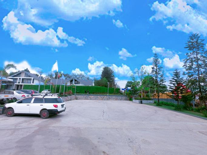 Hotel SS Aung Ban, Taunggye