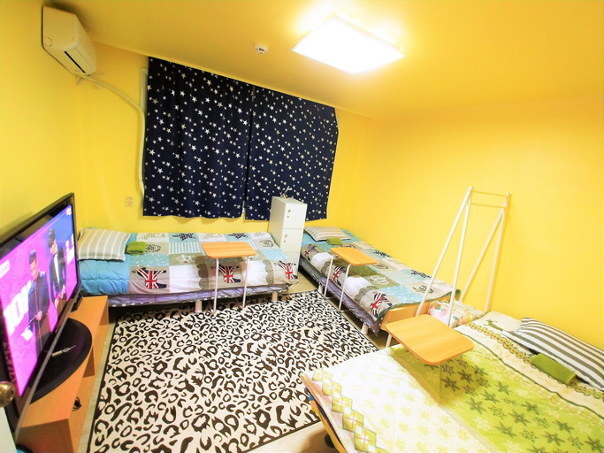 K-girl Guesthouse - Caters to Women, Seongdong