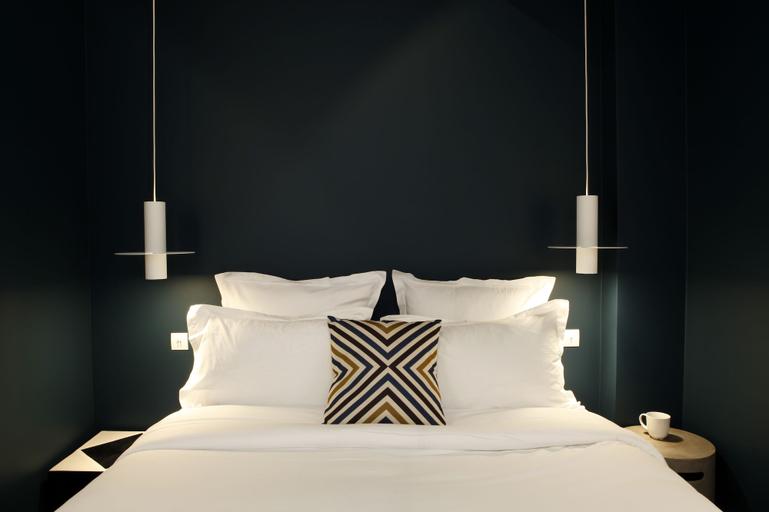 Hotel Du Haut Marais, Paris