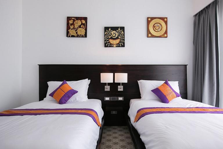 SakSukSmile Resort, Muang Sukhothai