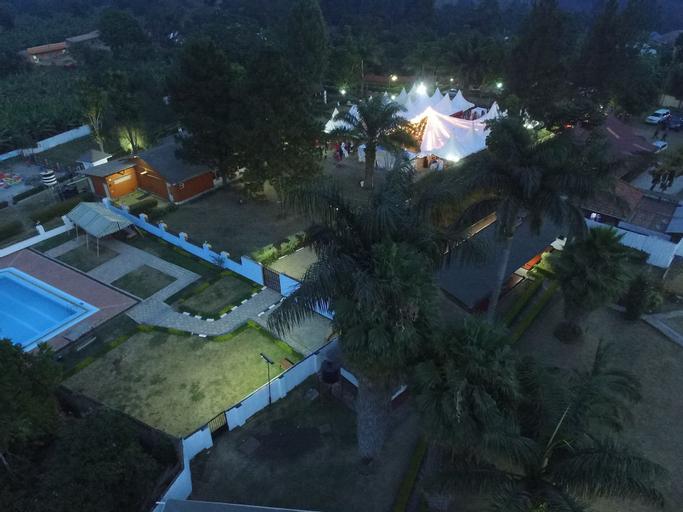 Ataco Country Resort, Fort Portal
