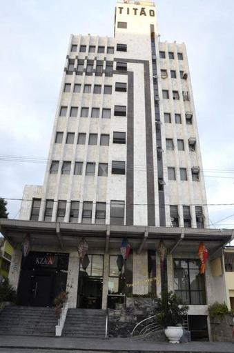 Titao Plaza Hotel, Campina Grande