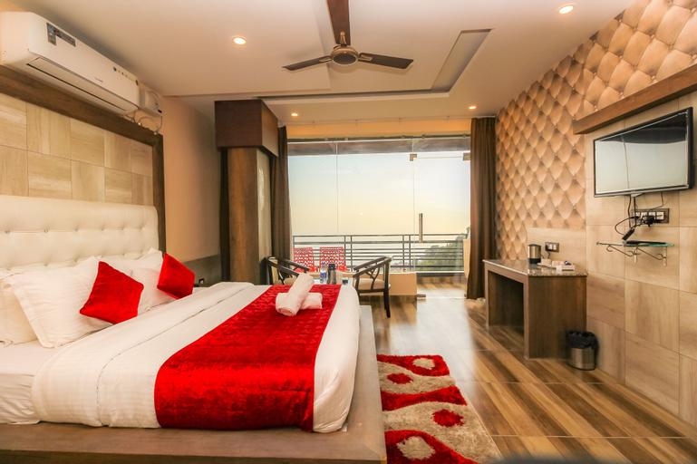 Hotel King Castle, Kangra
