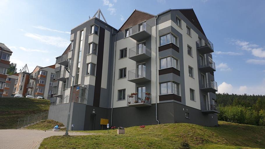 Logana z Sauna - Apartamenty 5d, Lubań