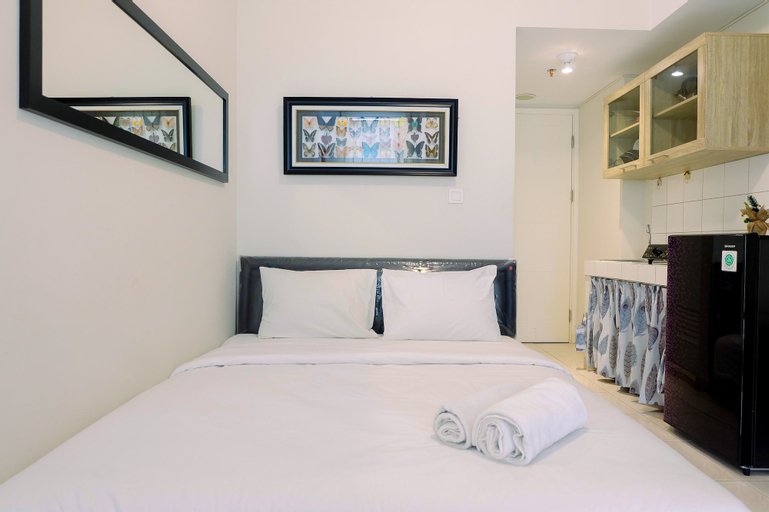 Spacious 1BR at The Royale Springhill Residences, North Jakarta