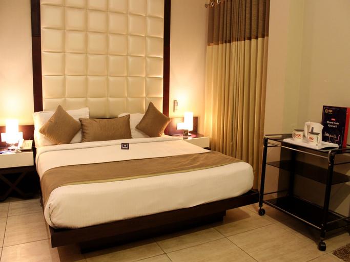 OYO 2617 Hotel Samrat Heavens, Meerut