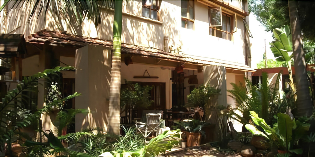 Colbyn Guest Lodge, City of Tshwane