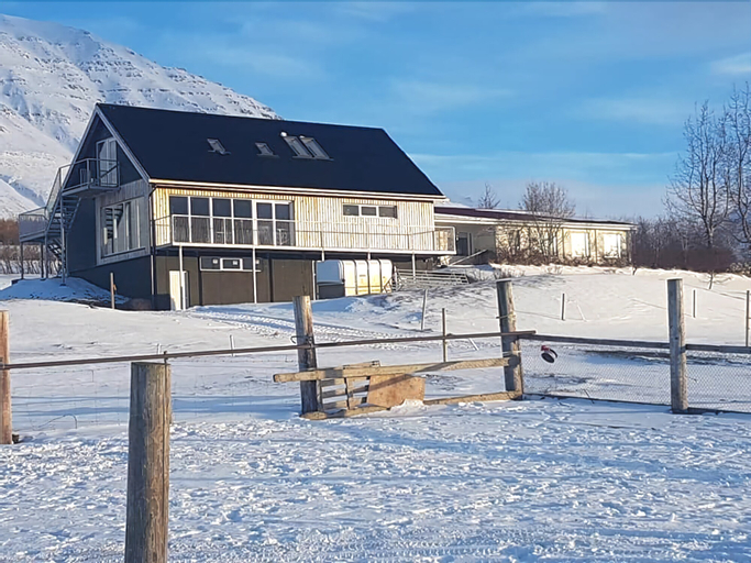 Brúnir, Eyjafjarðarsveit