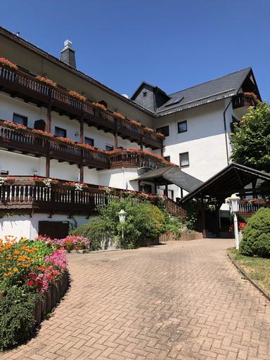 Hotel Thuringer Wald, Ilm-Kreis