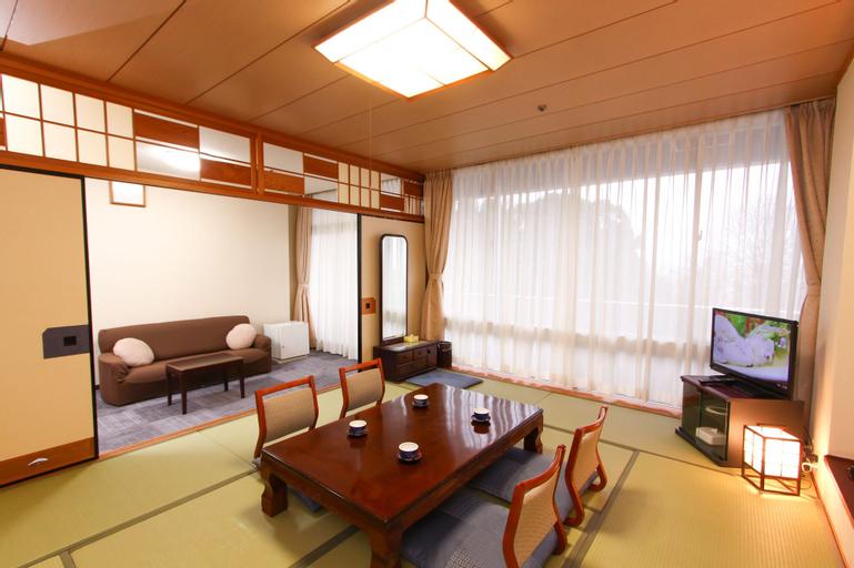 Dogo Onsen Mielparque Matsuyama, Matsuyama