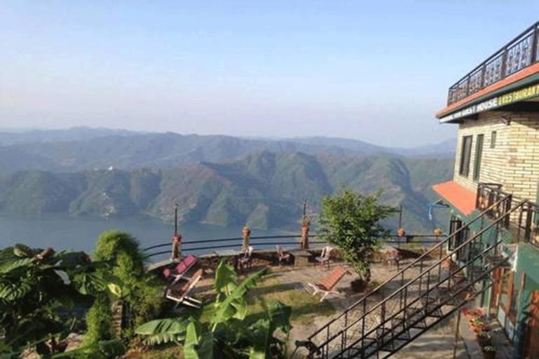 Panoramic View Guesthouse Sarangkot, Gandaki