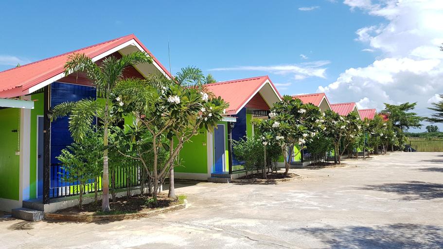 Kiangbueng Resort, Muang Nakhon Sawan