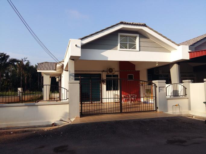 Samsiah Guest House Taman Yayasan, Segamat