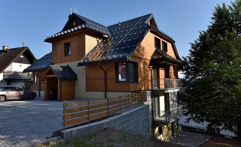 Residence Na Skále, Trutnov