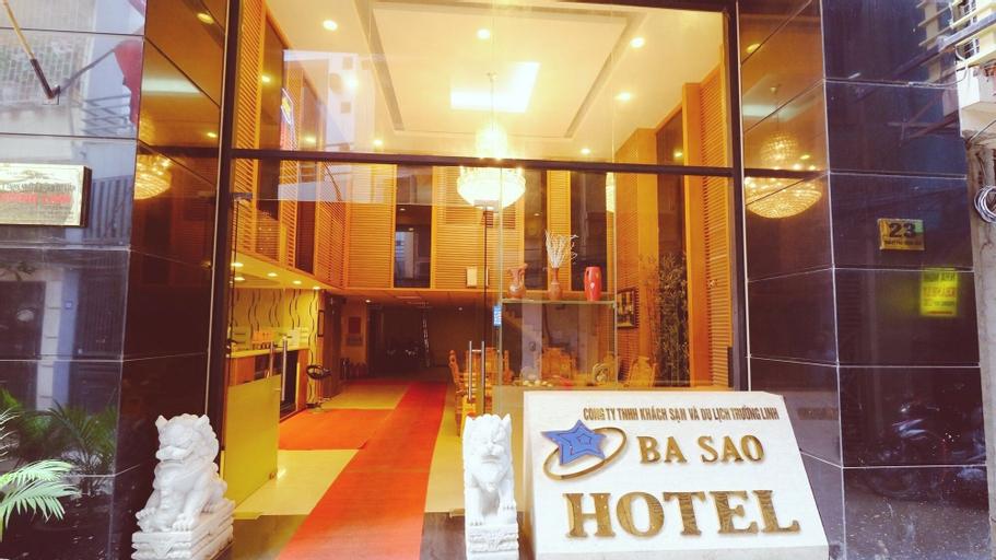 Ba Sao Hotel, Cầu Giấy