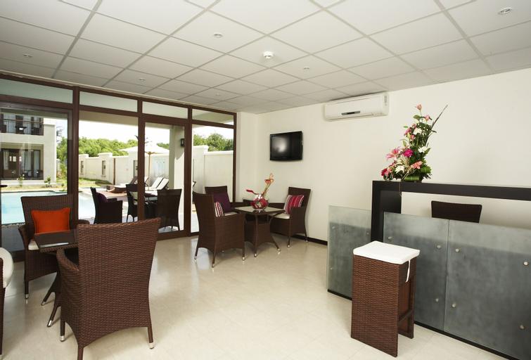 Grand Baie Suites,
