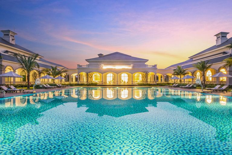 Vinpearl Discovery Ha Tinh, Can Lộc