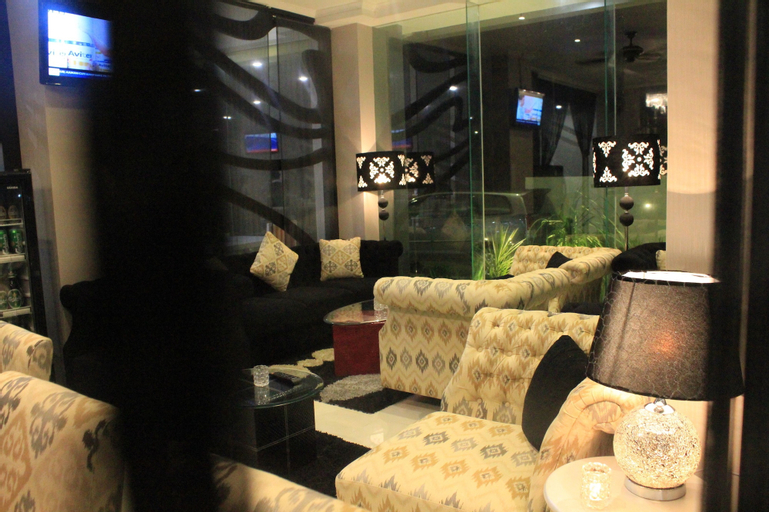 Marina Mamberamo Hotel, Sorong